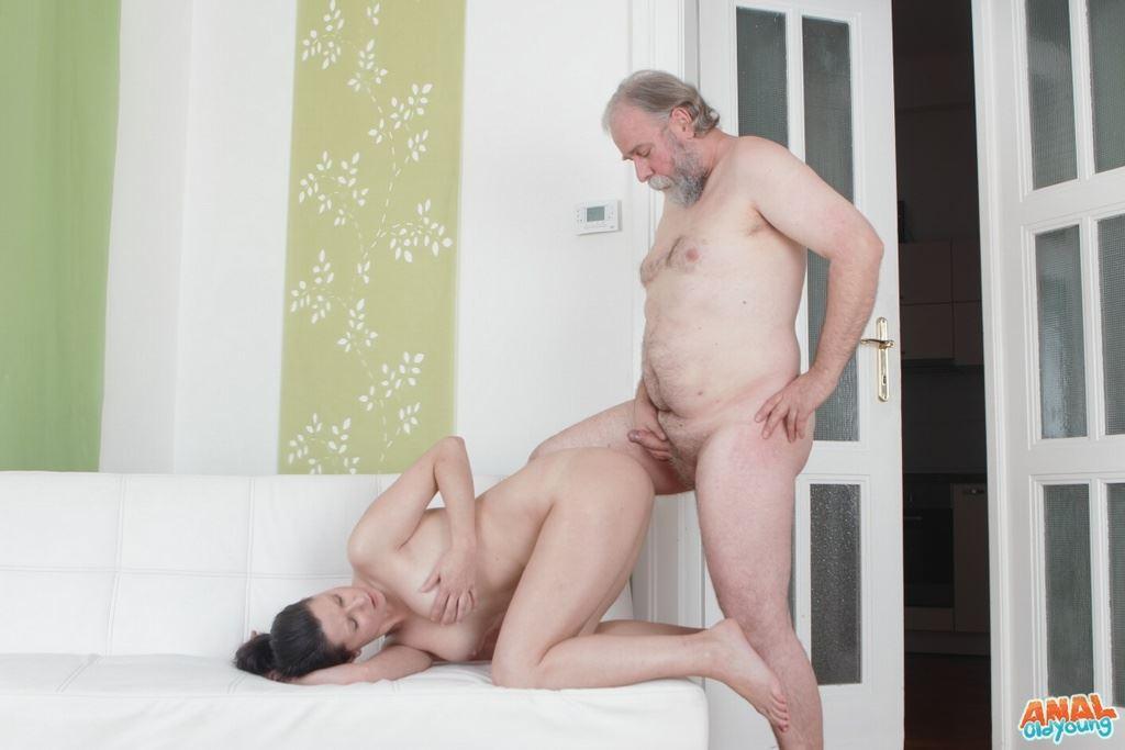 порно фото старый дед и баба