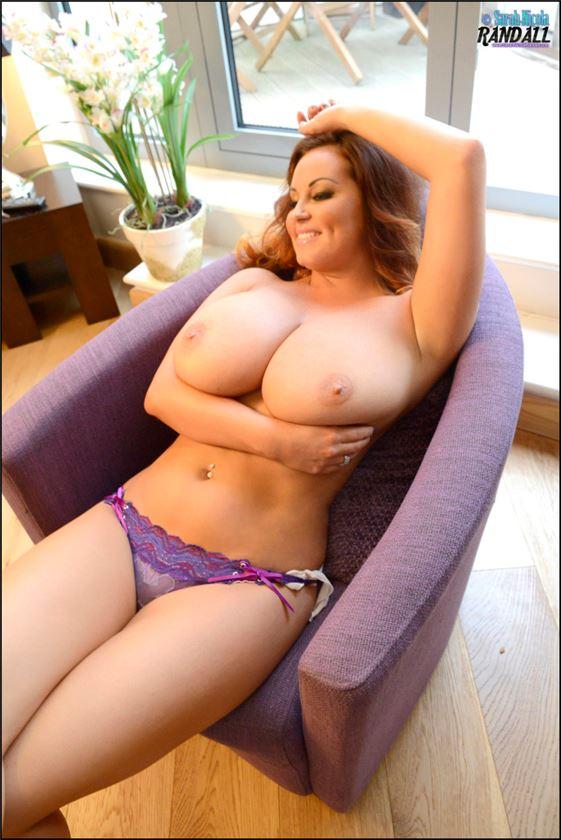 рыжая порно фото