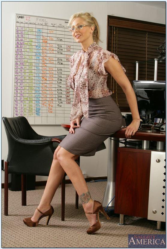 Порно бизнес леди