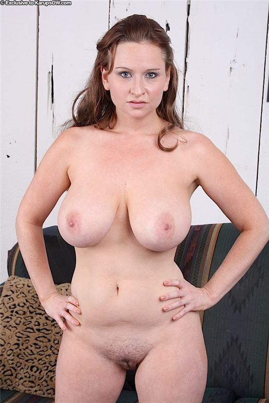 фото большие голые мамочки