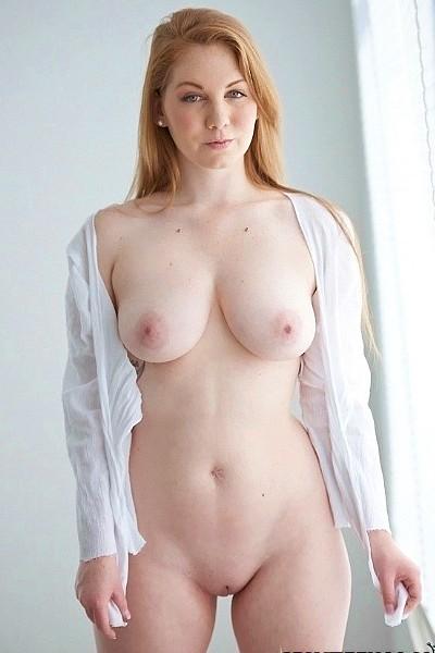 голые рыжие девки